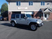2010_Jeep_Wrangler Unlimited_Sahara_ East Windsor CT