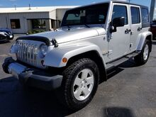 2010_Jeep_Wrangler Unlimited_Sahara_ Fort Wayne Auburn and Kendallville IN