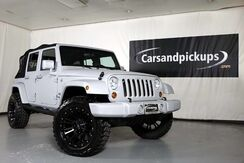 2010_Jeep_Wrangler Unlimited_Sport_ Dallas TX