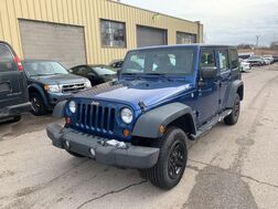 2010_Jeep_Wrangler Unlimited_Sport_ Cleveland OH