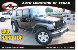 2010_Jeep_Wrangler Unlimited_Sport_ Plano TX