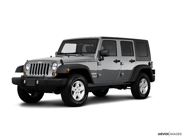 2010 Jeep Wrangler Unlimited Unlimited Sport Chattanooga TN