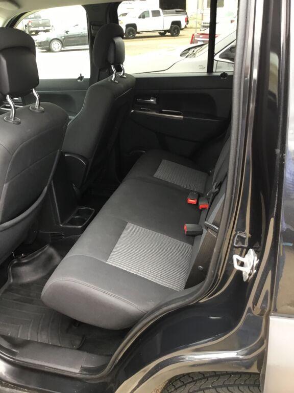 2010 Jeep liberty renegade Brainerd MN