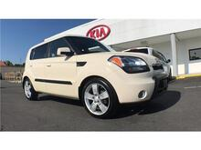 2010_KIA_Soul_! Hatchback_ Crystal River FL