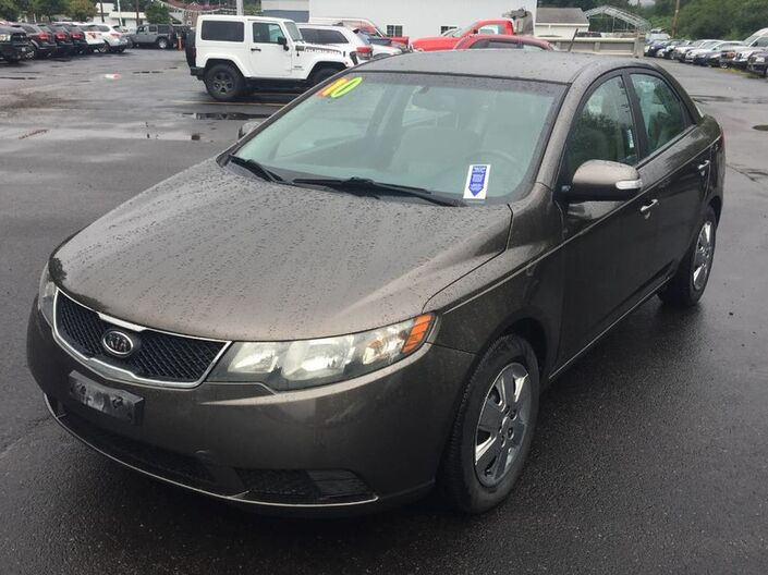 2010 Kia Forte EX Rock City NY