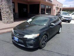 2010_Kia_Forte Koup_EX_ Colorado Springs CO
