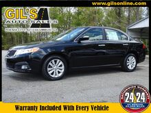 2010_Kia_Optima_EX_ Columbus GA
