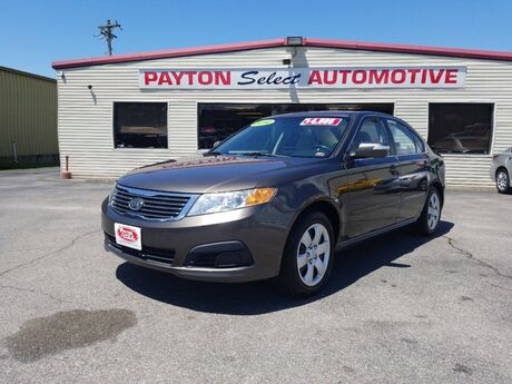 2010 Kia Optima EX Heber Springs AR