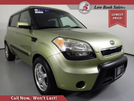 2010_Kia_SOUL_+_ Salt Lake City UT