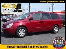 2010_Kia_Sedona_Base_ Columbus GA