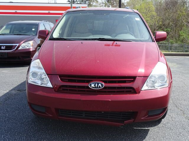 2010 Kia Sedona Base Columbus GA