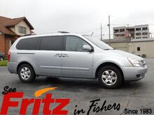 2010_Kia_Sedona_LX_ Fishers IN