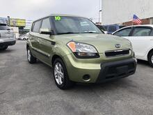 2010_Kia_Soul_+_ Baltimore MD
