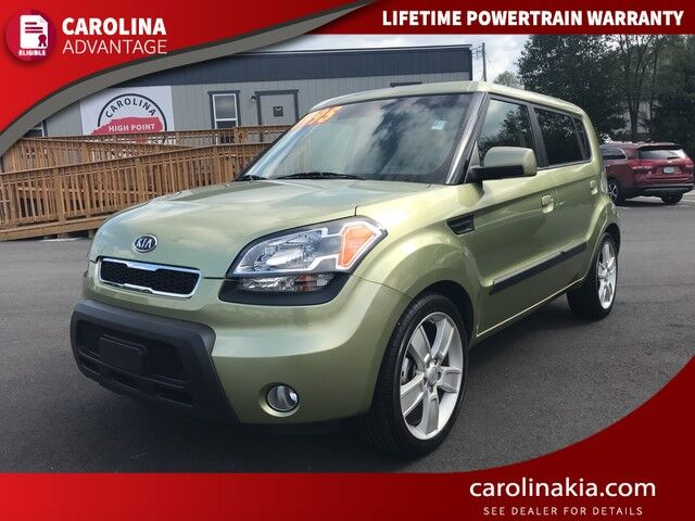 2010 Kia Soul ! High Point NC