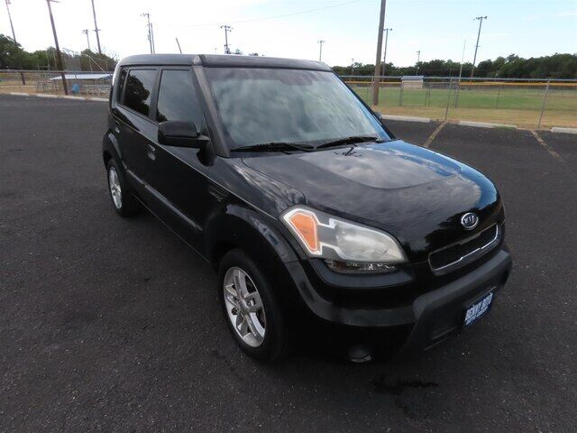 2010 Kia Soul + Copperas Cove TX