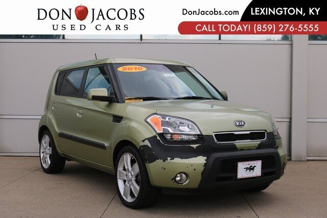 2010 Kia Soul  Lexington KY