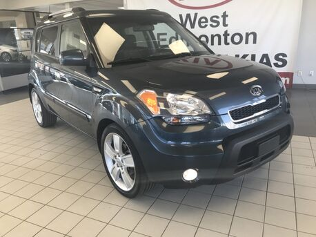 2010_Kia_Soul_4U FWD 2.0L *HEATED CLOTH SEATS/BLUETOOTH/CRUISE CONTROL_ Edmonton AB