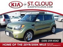 2010_Kia_Soul_BLACK_ St. Cloud MN