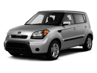2010_Kia_Soul_Plus_ Battle Creek MI