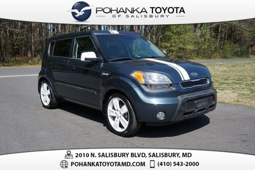 2010_Kia_Soul_Plus_ Salisbury MD
