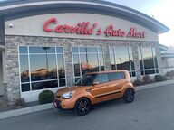2010 Kia Soul Sport Grand Junction CO