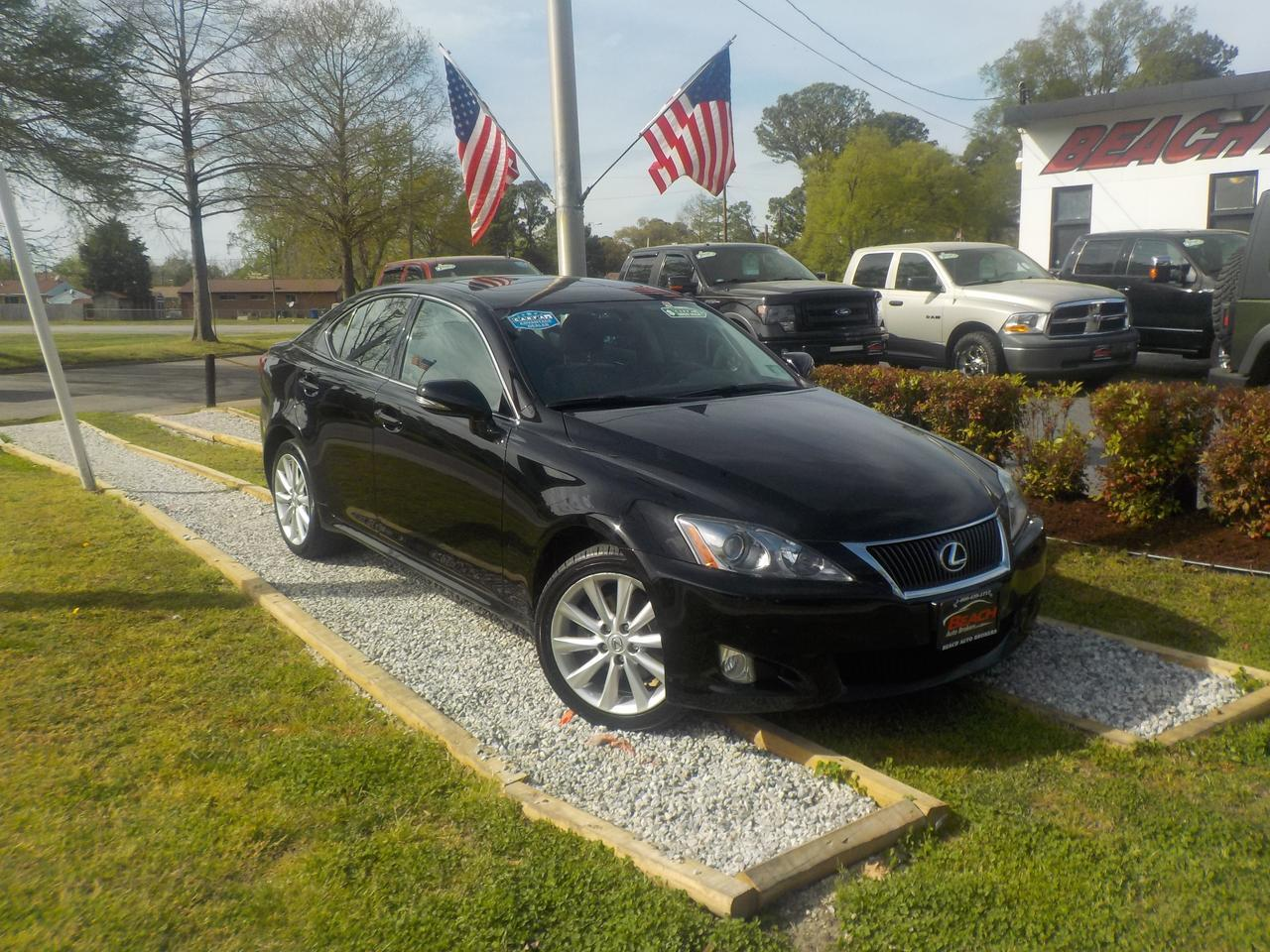 Find LEXUS for sale in Norfolk VA