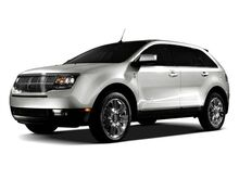 2010_LINCOLN_MKX_AWD_ Roseville CA