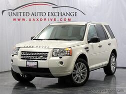 2010_Land Rover_LR2_HSE_ Addison IL