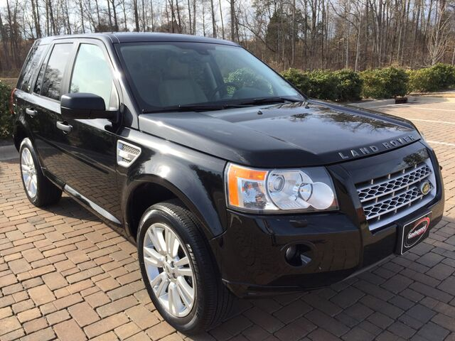 2010_Land Rover_LR2_HSE_ Charlotte NC