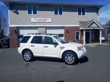 2010_Land Rover_LR2_HSE_ East Windsor CT