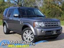 Land Rover LR4 HSE 1 Owner 2010