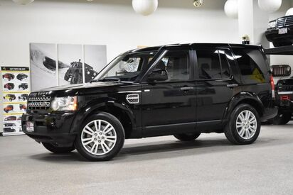 2010_Land Rover_LR4_HSE_ Boston MA