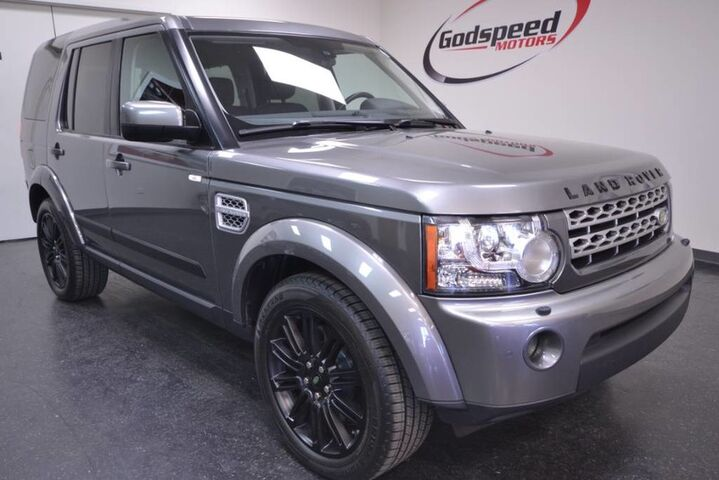2010_Land Rover_LR4_LUX_ Charlotte NC