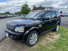 2010_Land Rover_LR4_LUX_ Keene NH