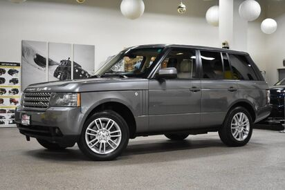 2010_Land Rover_Range Rover_HSE_ Boston MA