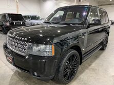 Land Rover Range Rover HSE LUX 2010