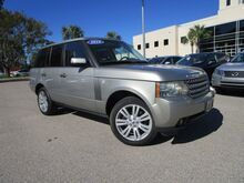 2010_Land Rover_Range Rover_HSE LUX_ Fort Myers FL