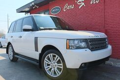 2010_Land Rover_Range Rover_HSE LUX_ Indianapolis IN