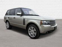 2010_Land Rover_Range Rover_HSE LUX_ Lexington KY