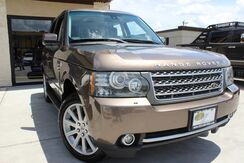 2010_Land Rover_Range Rover_SC,DVD,20 WHEELS,CAMERA,LOADED,LOW MILES!_ Houston TX