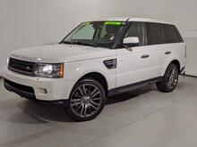 2010_Land Rover_Range Rover Sport_4WD 4dr HSE LUX_ Cary NC