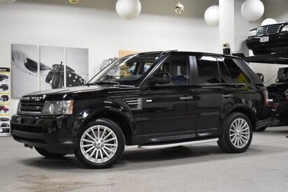 2010_Land Rover_Range Rover Sport_HSE_ Boston MA