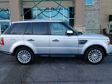 2010_Land Rover_Range Rover Sport_HSE_ Fort Wayne Auburn and Kendallville IN