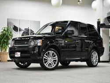Land Rover Range Rover Sport HSE LUX 2010