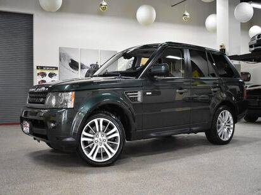 2010_Land Rover_Range Rover Sport_HSE LUX_ Boston MA