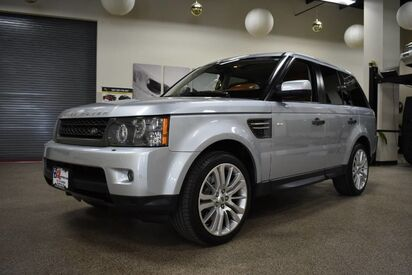 2010_Land Rover_Range Rover Sport_HSE LUX_ Boston MA