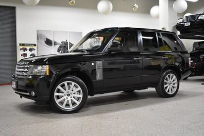 2010_Land Rover_Range Rover_Supercharged_ Boston MA