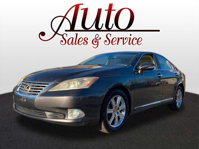 2010 Lexus ES 350  Indianapolis IN