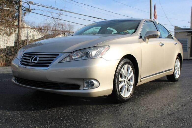 2010 Lexus ES 350  New Castle DE