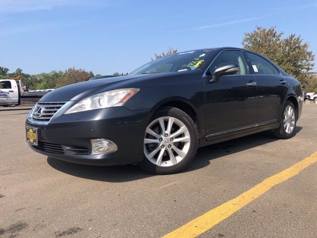 2010 Lexus ES 350 350 Fairfield CT